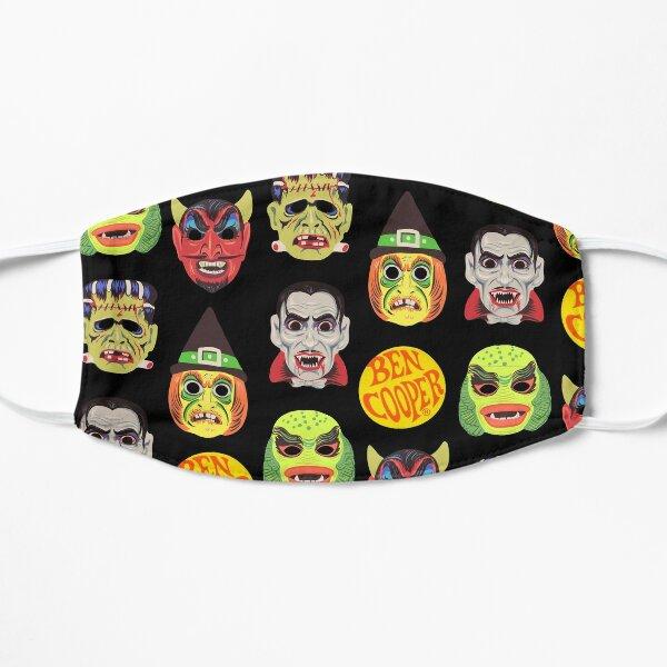 Vintage Halloween Masks Mask