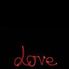 Love by Ratti Sebastian by Sebastian Ratti
