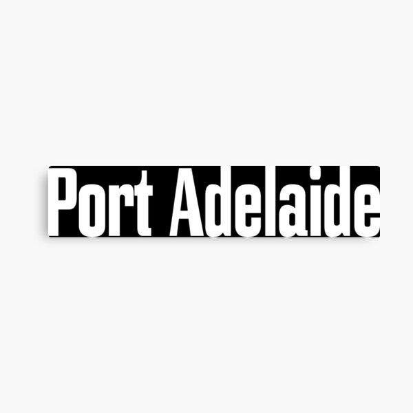 Port Adelaide Canvas Print
