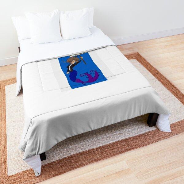 Citizenship for Mermaids   Comforter