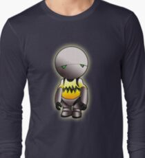 (Good Grief) Not that anyone cares what I say... Long Sleeve T-Shirt