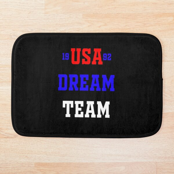 Copy of Dream Team USA Bath Mat