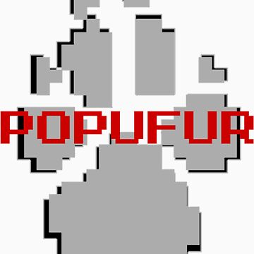 The Popufur by Lou157