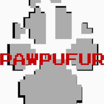 Pawpufur by Lou157