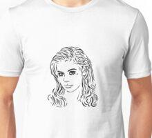 Primadonna (Black) Unisex T-Shirt