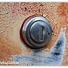 PEELING PAINT 6 of 10 by Betsy  Seeton