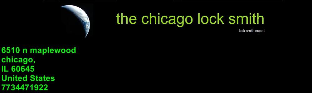 The Chicago Lock Smith, Lock Smith Expert by Smithlock