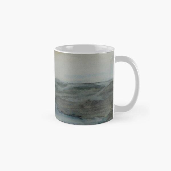 Mist Over Lakeland Classic Mug