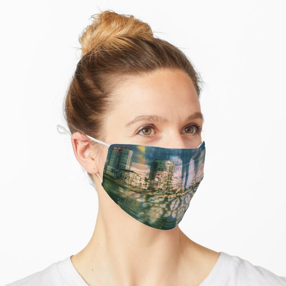 Yaletown + Community Mask