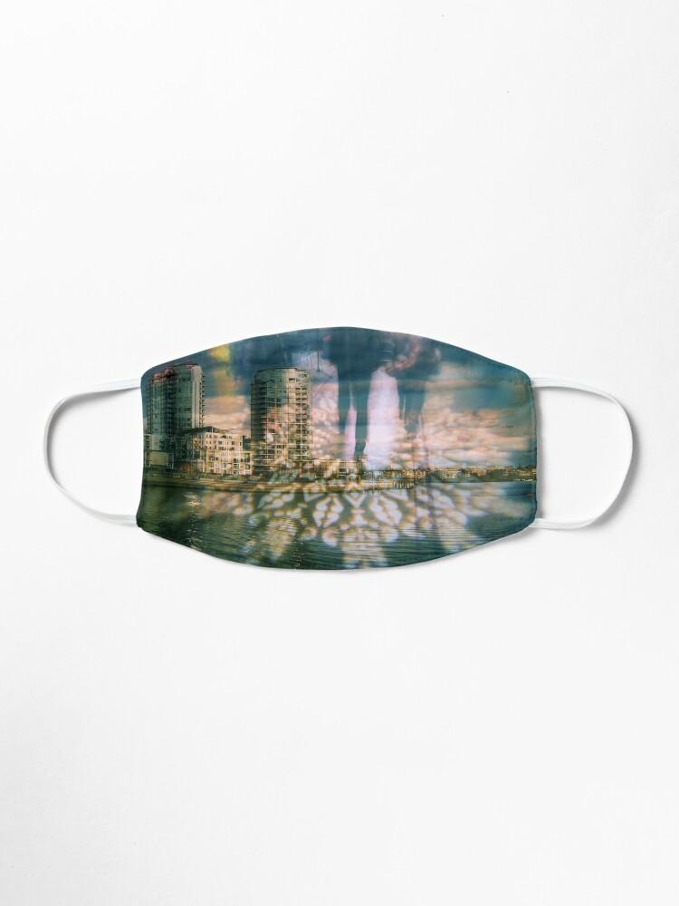 Alternate view of Yaletown + Community Mask