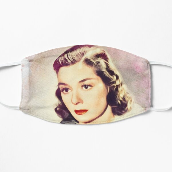 Rosalind Russell, Vintage Actress Mask
