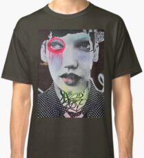 New York poster  Classic T-Shirt