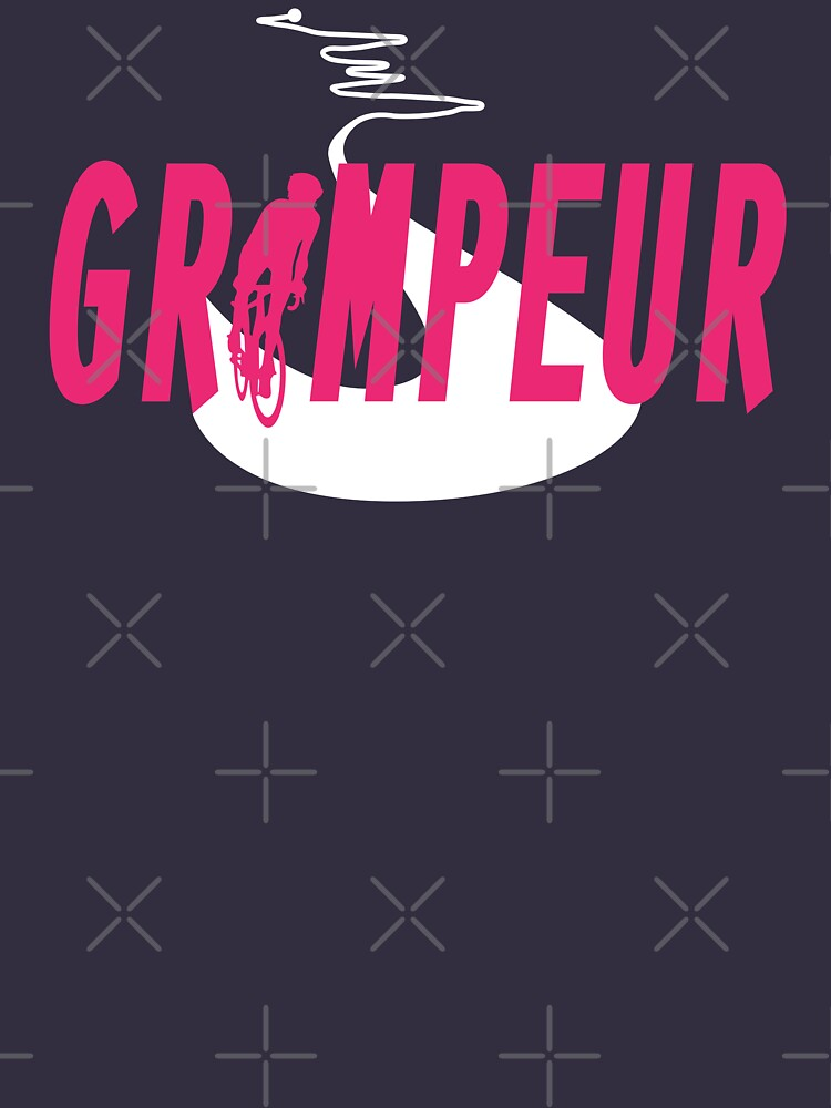 Grimpeur (Climber) What type of cyclist are you? by anothercyclist