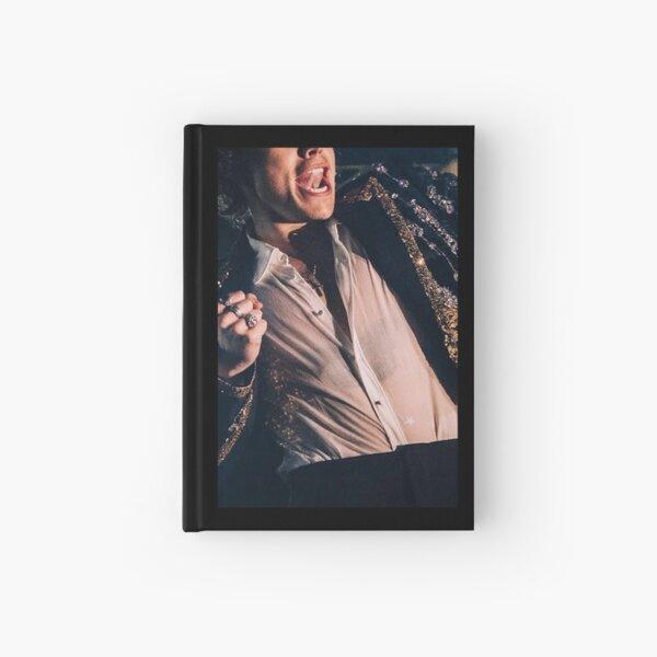 Harry Styles Hardcover Journal
