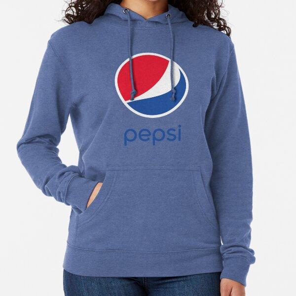 Pepsi Logo Lightweight Hoodie