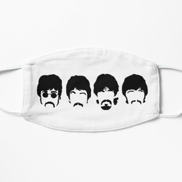 beatles  Mask
