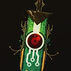 Transistor by Kevin James Bernabe