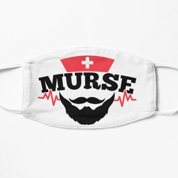 Savvy Turtle Murse Beard Mask