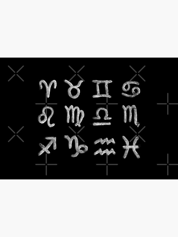 Zodiac Signs by WorldEngine