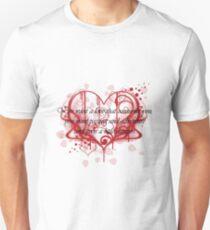 Damon's Love Quote T-Shirt