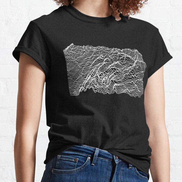 Pennsylvania - Unknown Elevations (Without Text) Classic T-Shirt