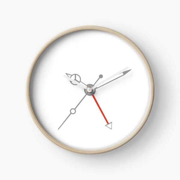 Watch hands Rolex GMT/Explorer Clock