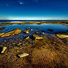 King's Beach Caloundra by Tracie Louise