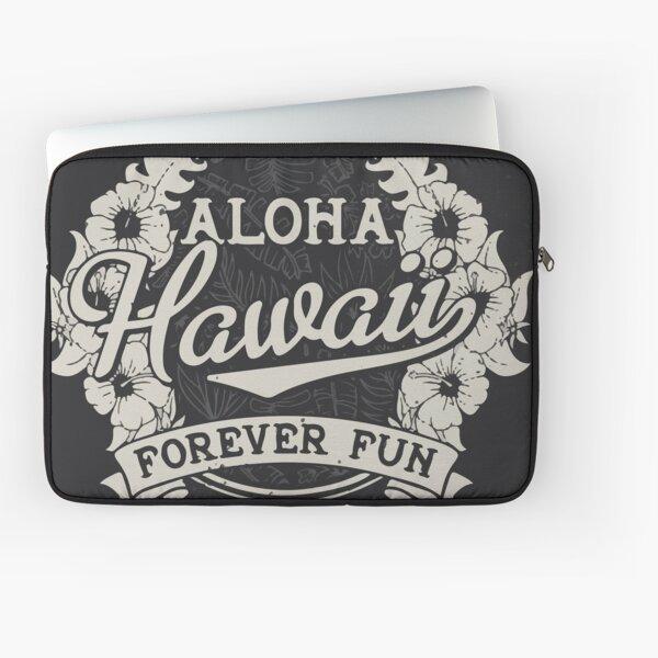 Hawaii Abzeichen Laptoptasche