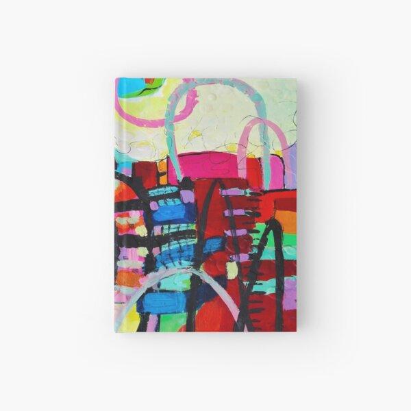 Wind of Change Hardcover Journal