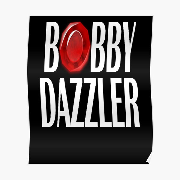 Funny Oak Island Bobby Dazzler Treasure Hunter Knights Templar Mystery Nova Scotia Poster