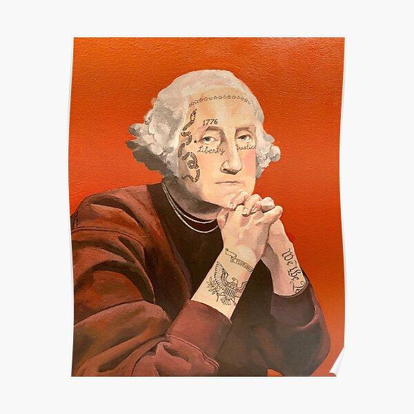 George Washington 2020 Poster