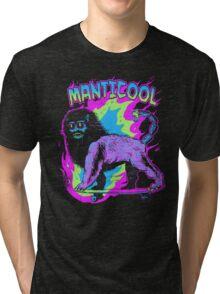 Manticool Tri-blend T-Shirt