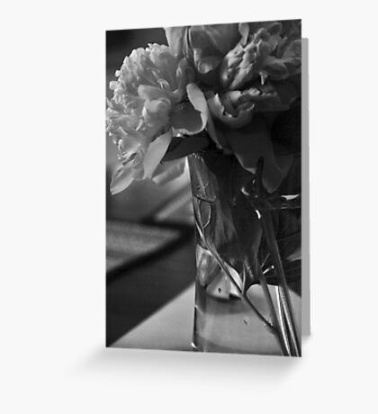 Fresh Cut Greeting Card