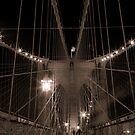 Brooklyn Bridge IV by sxhuang818
