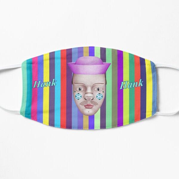 Hank - Stripes  Mask
