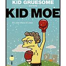 Kid Moe by Neil Manuel