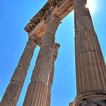Ephesus by HypNotiSes
