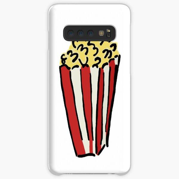Popcorn Samsung Galaxy Snap Case