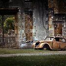 Oradour-sur-Glane by Patricia Jacobs DPAGB LRPS BPE4