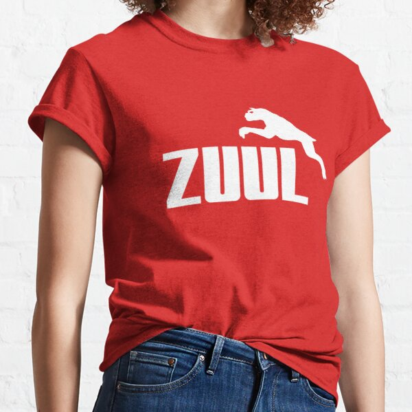 Zuul athletics Classic T-Shirt