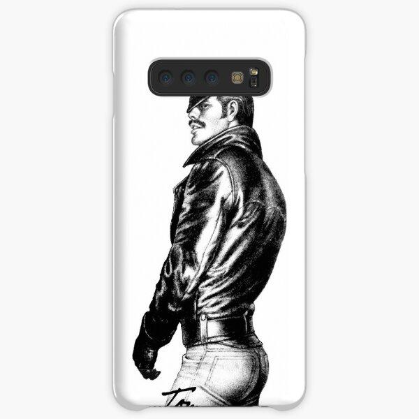 Tom Samsung Galaxy Snap Case