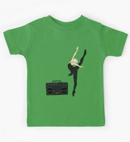 street dance Kids Clothes