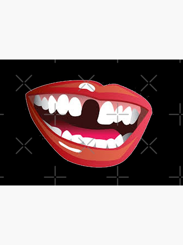 mouth 1 design by Mbranco