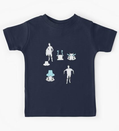 flat pack t-shirt  Kids Clothes