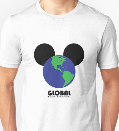 Global Mind Control T-Shirt