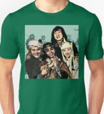 Pilgrimage to the West T-Shirt