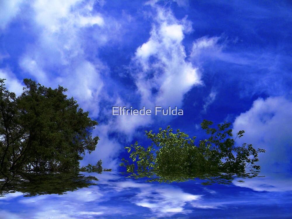 The Meeting ! by Elfriede Fulda
