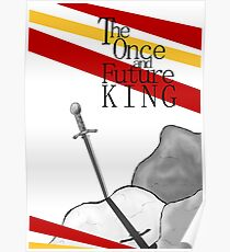 The Once and Future King Poster