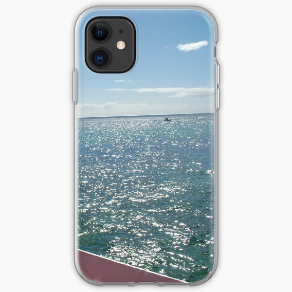 Indian Ocean iPhone Soft Case