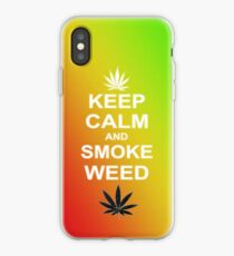 Keep calm iPhone case  iPhone Case